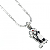 Official Looney Tunes Sylvester Necklace