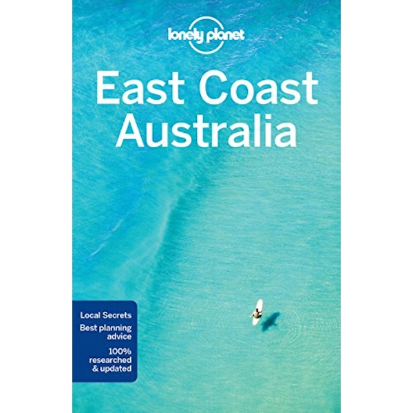 Lonely Planet East Coast Australia by Lonely Planet (Paperback, 2017)