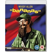 Bananas Blu-ray
