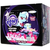My Little Pony CCG High Magic Booster Box (36 Packs)
