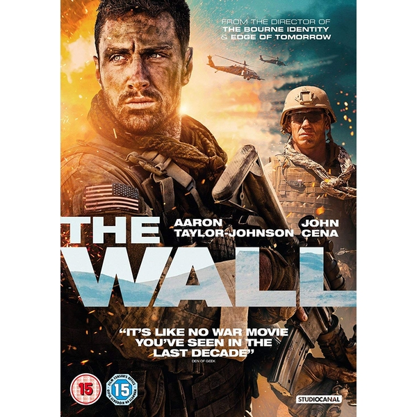 The Wall DVD