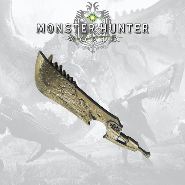 Collectibles Monster Hunter Bottle Opener