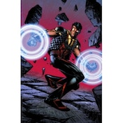 Justice League of Americas Vibe Volume 1 TP (The New 52)