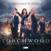 Torchwood - Aliens Among Us : Part 1 1