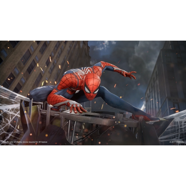 Marvel's Spider-Man PS4 Game - Image 5