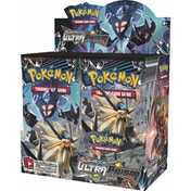 Pokemon TCG: Sun & Moon Ultra Prism Booster Box (36 Packs)