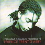 Terence Trent D'Arby Introducing The Hardline According To Terence Trent D'Arby CD