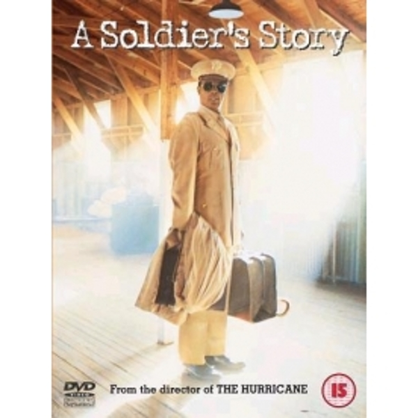 Soldier's Story DVD