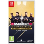 Snooker 19 Gold Edition Nintendo Switch Game