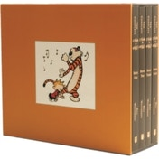The Complete Calvin and Hobbes by Bill Watterson (Paperback, 2012)