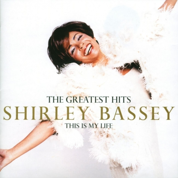 Shirley Bassey - Greatest Hits CD