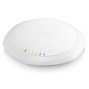 ZyXEL NWA1123-AC Pro - Dual optimised 1300Mbit/s Power over Ethernet (PoE) White WLAN Access Point UK Plug