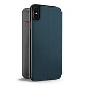 Twelve South SurfPad iPhone X Folio Case Teal