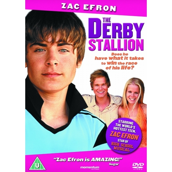 Derby Stallion DVD