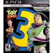 Disney Pixar Toy Story 3 The Video Game PS3 (#)
