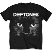 Deftones Sphynx Mens Black T Shirt: X-Large