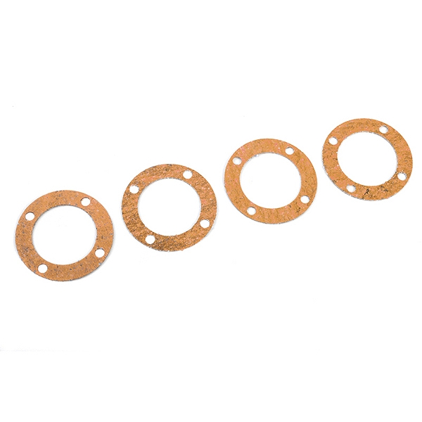 Corally Diff Gasket For Centre Diff 35Mm (4)