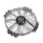 BitFenix Spectre PRO 200mm Fan White LED black