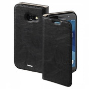 Hama Guard Case Booklet Case for Samsung Galaxy A3, black