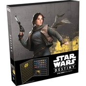 Star Wars Destiny TCG: Jyn Erso Dice Binder