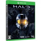 Halo the Master Chief Collection Xbox One Game  (#)