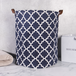 Laundry Basket with Drawstring Cover | M&W Regular - Image 2
