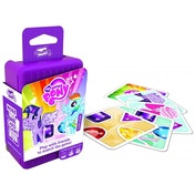 Shuffle My Little Pony Card Game