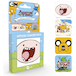 Adventure Time Mix Coaster Pack - Image 2