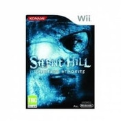 Silent Hill Shattered Memories Game Wii