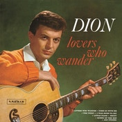 DION - Lovers Who Wander Vinyl