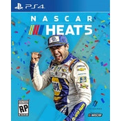 NASCAR Heat 5 PS4 Game