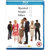 Married Single Other - Blu-ray