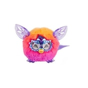 Furby Furblings Crystal Series Orange and Pink