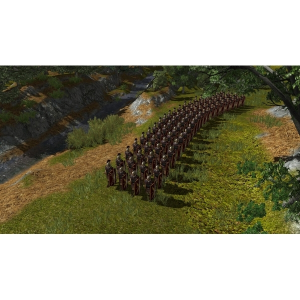 Hegemony Rome The Rise of Caesar Game PC - Image 3