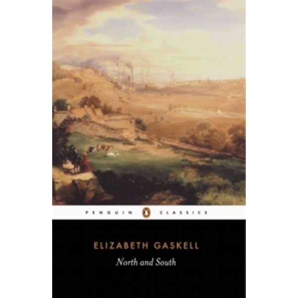 North and South by Elizabeth Gaskell (Paperback, 1996)