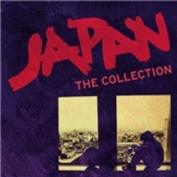 Japan The Collection CD
