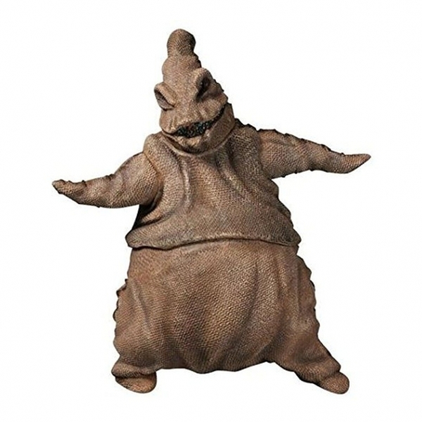 Oogie Boogie (Nightmare Before Christmas) Diamond Select Toys Action Figure - Image 1