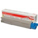OKI 43459329 Toner yellow, 2.5K pages @ 5% coverage - Image 2