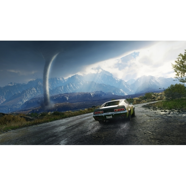 Just Cause 4 PS4 Game - Image 3