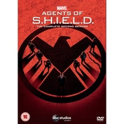 Marvel's Agents Of S.H.I.E.L.D. - Season 2 DVD