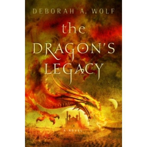 The Dragon's Legacy, Book 1