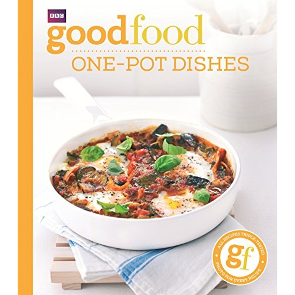 Good Food: One-pot dishes by Jeni Wright (Paperback, 2014)