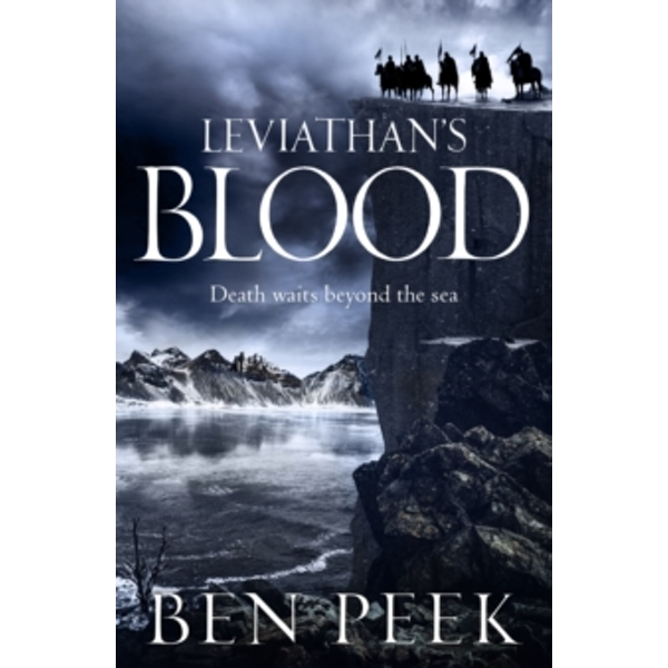 Leviathan's Blood by Ben Peek (Hardback, 2016)