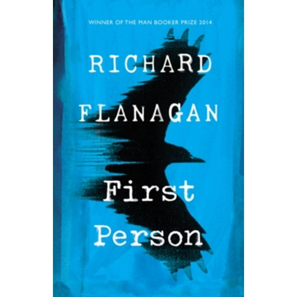 First Person Paperback