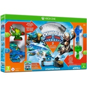 Skylanders Trap Team Starter Pack Xbox One Game