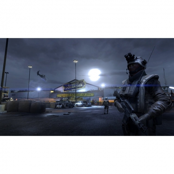 Homefront Game PS3 - Image 3