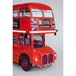 London Bus (Cars) Level 4 1:24 Scale Revell Kit - Image 7