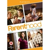 Parenthood - Season 1 DVD