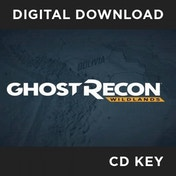 Tom Clancy's Ghost Recon Wildlands PC CD Key Download for uPlay