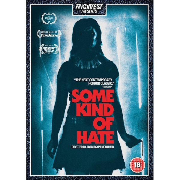 Some Kind Of Hate DVD